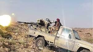 نتصدر_المشهد | الجيش اليمني يواصل التقدم في مأرب - اليمن