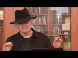 IndyPL Foundation Presents Artist Peter Shelton at Central Library - YouTube