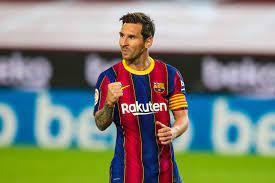 تعرف على راتب ميسي الجديد مع برشلونة! – MED SPORT
