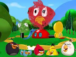 Angry Birds Fandom (Page 5) - Line.17QQ.com