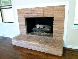 Painting Inside Of Fireplace How To Prep Prime And Paint A Brick Fireplace  Young House Love Image