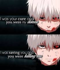 Tokyo Ghoul Quotes Custom 48 Best Tokyo Ghoul Quotes Images On Pinterest Manga Quotes Sad