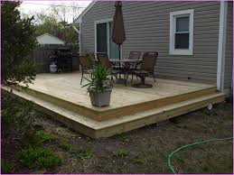 image result for multi level decks and patios decks pertaining to ground deck plans inspirations
