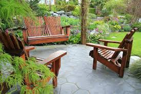 Wood Outdoor Furniture Ideas Deck Wooden Chairs Perth You Great
