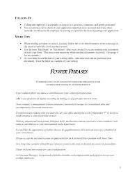 Words To Use In A Cover Letter Keywords To Use In Cover Letter