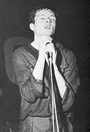 Ian Curtis - Wikipedia