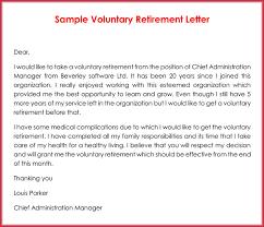 retirment letter retirement letter samples examples formats writing guide
