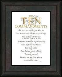 ten commandments wall art ten commandments wall art ideas of ten commandments wall art wall art