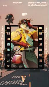 Battle Tendency [Joseph Joestar ...