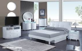 Purple Bedroom White Furniture Purple Bedroom With White Furniture Shaibnet