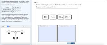Draw The Electron-dot Formula For SiCl2Br2. To Add... | Chegg.com