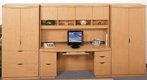 Economy Office Furniture Wall Unit Candex Complete Selection