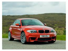 BMW 5 Series 1 series bmw coupe m sport : BMW 1 Series Coupe (2007 - 2012) review | Auto Trader UK
