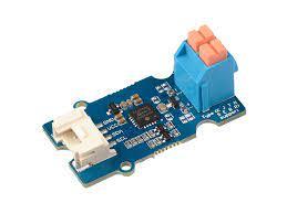 Grove - I2C Thermocouple Amplifier (MCP9600) - Seeed Wiki