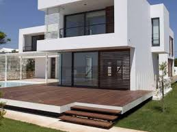 Small Picture Design Ideas 15 Minimalist Modern House Design In Nepal