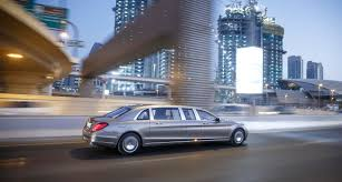 Mercedes Benz Maybach S Class - amazing photo gallery, some ...