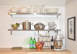 Kitchen Wall Shelving Kitchen Kitchen Wall Shelf In Top Kitchen Wall Shelves Ikea For