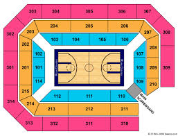 Basketball Seating Chart Interactive Seating Chart Seat