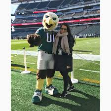 Fundraising Page for Ashley Hendrix for 2018 Eagles Autism Challenge