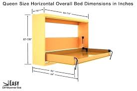 diy murphy bed plans bed kit bed kit easy bed hardware kit diy wall bed kit