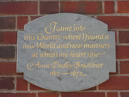anne bradstreet essay  essays on anne bradstreet through essay depot