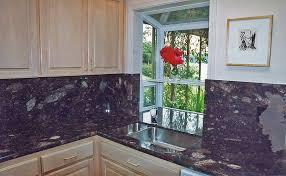 Kitchen Remodel Designs Granite Kitchen Splashback Fascinating Granite With Backsplash Remodelling