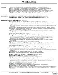 Resume Template Recent College Graduate Examples The Proper
