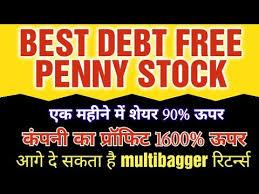 multibagger penny stocks