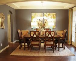 Color Ideas For Dining Room Walls Dining Room Walls Chair Rail - Dining room color ideas with chair rail