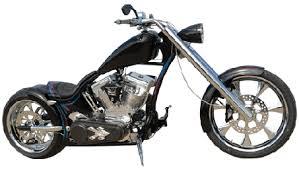 rt 51 custom cycle