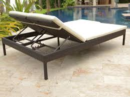 amazing outdoor double chaise lounge within double chaise lounge outdoor popular living outstanding patio furniture