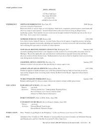 Harvard Cover Letter Sample Law Cover Letter Photos With Cover