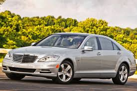 Used 2013 Mercedes-Benz S-Class for sale - Pricing & Features ...