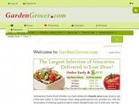 garden grocer promo codes