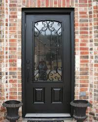 front entry doors. 009. Arch Lite Valencia Front Entry Doors