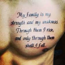For My Kids Hjj Tatuajes Hombre Pecho Tatuajes Para Hombres Und