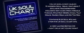 Fly Fm Top 30 Chart Uk Soul Chart