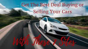 Design Your Own Truck Online For Free The 7 Best Sites To Sell Your Car And Buy One Too