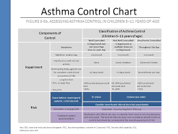 Peak Flow Chart For Adults Pdf 53 Uncommon Asthma Chart