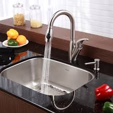 How To Choose A Kitchen Faucet Undermount Kitchen Sinks How To Choose An Paydayloansnearmeus