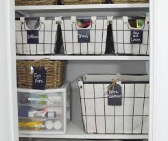 find linen closet organization inspiration as well as tips to help you get your linen closet