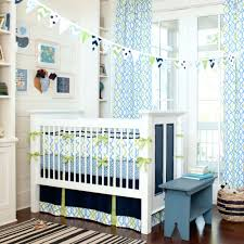 nursery bedding and curtain sets happy bright blue and green colors for baby boys nursery navy happy bright blue and green colors for baby boys nursery navy