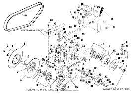 2029900 b 112 12hp variable speed pulley ⎙ print diagram
