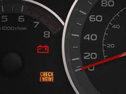 What Does A Battery Light Mean How To Revive A Dead Car Battery