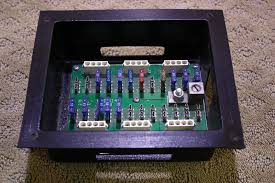 rv components used kib fuse box 16616143 rev b for sale rv relays rv fuse box fan used kib fuse box 16616143 rev b for sale rv components