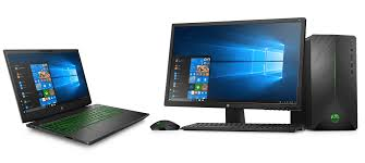The Final <b>Battle</b>: Gaming Laptop vs <b>Desktop</b> Rig | HP® Tech Takes