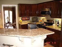 Kitchens With Giallo Ornamental Granite Giallo Ornamental Granite Countertops