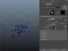 Underwater Light Maya Pdf Download Underwater Scene With Fog Arnold For Maya User Guide 4