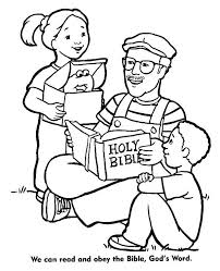 Our free coloring pages for adults and kids, range from star wars to mickey mouse. Obedience Coloring Page Obey God Coloring Page Happy Christian Family Obedience To God Coloring Pages Obedience