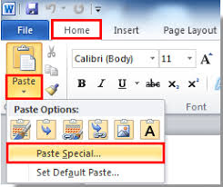 How To Add A Drop Down Box In Word How To Copy Excel Drop Down List To Word Document